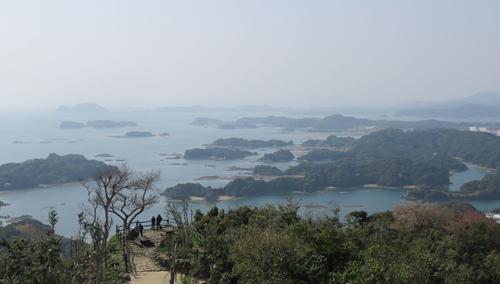 2018.3.30 石岳展望台3.JPG
