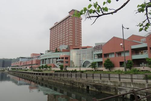 2018.5.31 小樽運河3.JPG