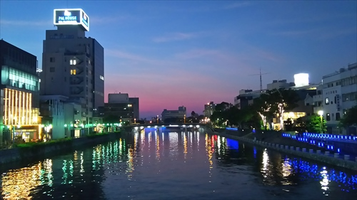 2018.7.16 ふれあい橋から 2.JPG