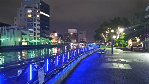2018.7.2 ふれあい橋から1.JPG