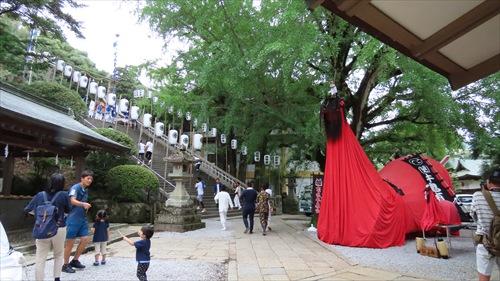 2019.7.24 和霊神社 4.JPG