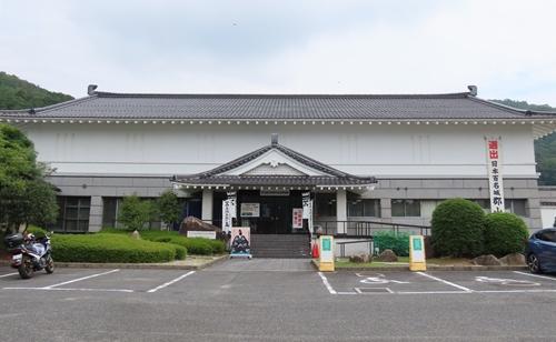 2019.8.17 郡山城 1.JPG