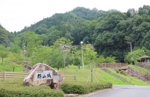 2019.8.17 郡山城 7.JPG