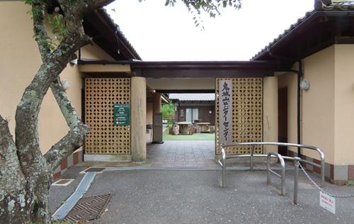 2019.8.17 鬼ノ城 1.JPG