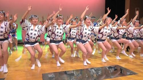 2020.1.2 新春阿波踊り3.JPG